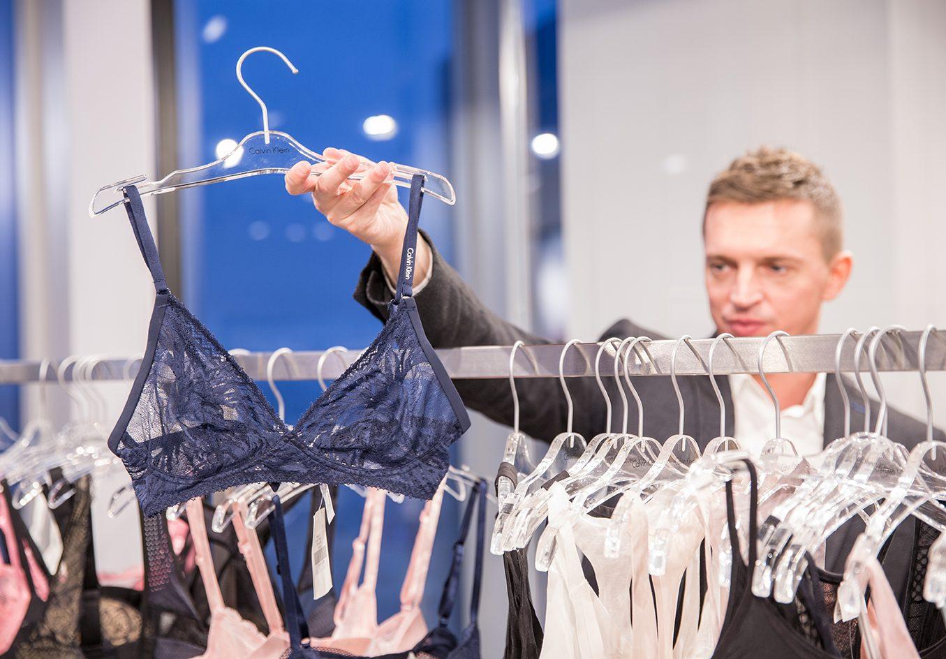 Тренды Calvin Klein Underwear 2018
