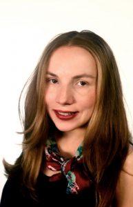 Ирина Кушнеревич